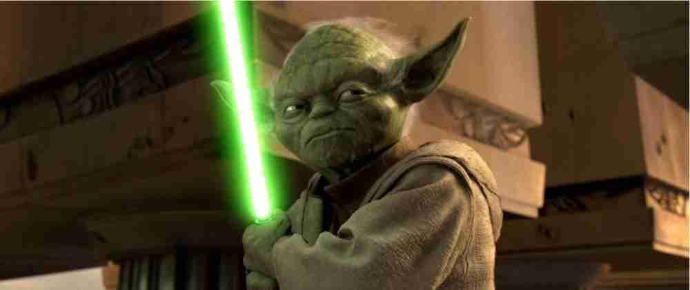 Yoda e os motivos para fazer Mestrado em Direito