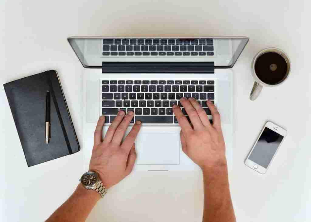produtividade na escrita